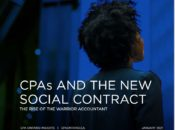 CPAs and the new social contract 175x130 - Answered: 5 questions about forging a career in fintech