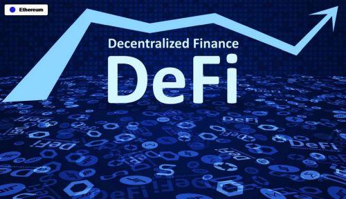DeFi Market Cap Reaches $45 Billion as Token Prices Shoot Up