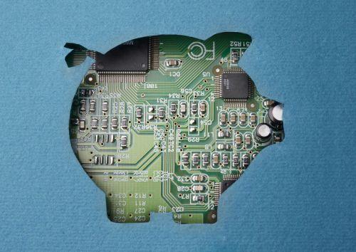 electronic money - Fintech Regulations