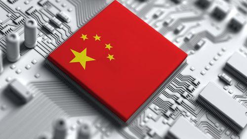 China rising tech - GCHQ chief warns of tech 'moment of reckoning'