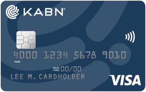 KABN Cash - Liquid Avatar Launches KABN Prepaid Visa Card and Mobile Card App in Canada