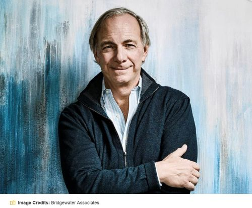 Ray Dalio pic - Billionaire Ray Dalio says he owns bitcoin, and its 'greatest risk is its success'