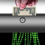digitalization of money 150x150 - Central banker bulletin: COVID-19 cash concerns to drive digital currency