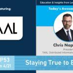 FF EP53 Chris Naprawa TAAL 150x150 - Fintech Fridays EP50:  Compliance to the Moon