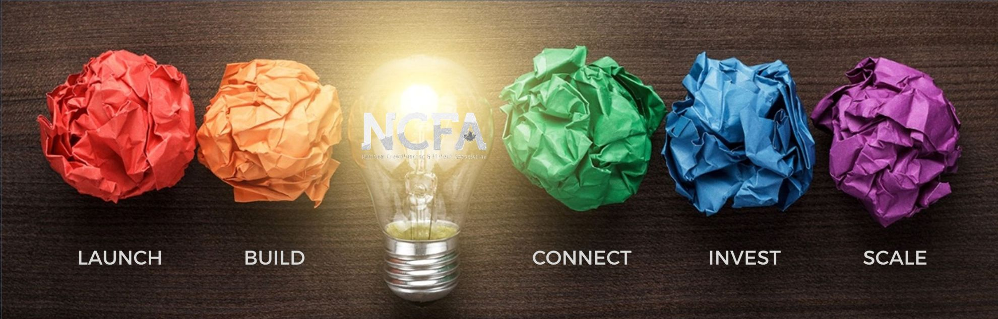 NCFAs innovation and funding ecosystem