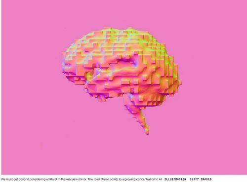 AI - Biden's 'Antitrust Revolution' Overlooks AI—at Americans' Peril