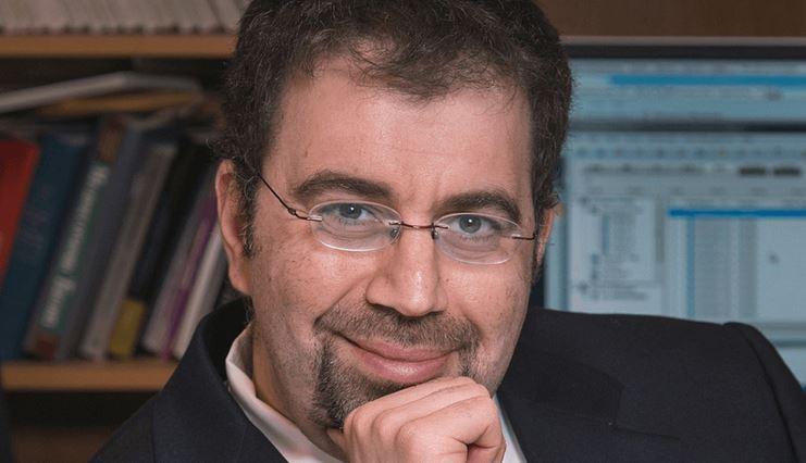 Daron Acemoglu - Influential economist Daron Acemoglu:  Forward Thinking on technology and political economy