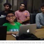 Gajesh Naik defi 150x150 - Fintech Ideas for College Students