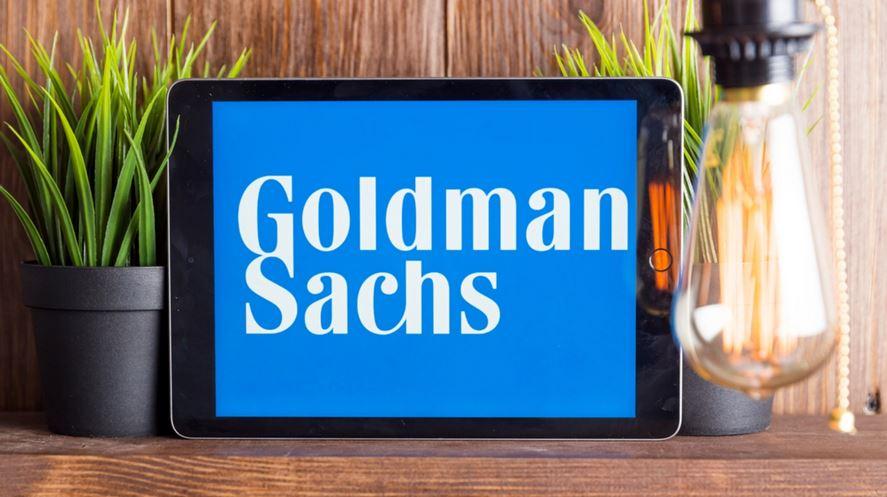 Goldman Sachs  - Goldman Sachs Files Defi ETF Application