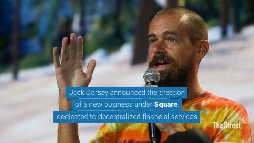 Jack Dorsey defi business - Inside Jack Dorsey's Next Big Bet on Bitcoin, DeFi