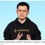 changpeng zhao binance 150x150 - A Tsunami of Regulatory Change Overwhelms Organizations
