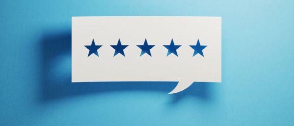 5 stars - Cost-effective way to Boost Customer Satisfaction