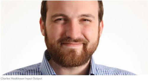 Charles Hoskinson Cardano founder - Cardano founder Charles Hoskinson discusses 'bitcoin maximalism' and 'real-fi'