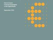 Establishing a digital euro report 175x130 - Can Fintech Make the World More Inclusive?