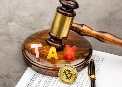 Crypto taxes - FINTECH FRIDAY$ (EP25-Feb 15):  Unlocking the World with Kate Guimbellot and Jason Sosnowski of TravelCoin Foundation