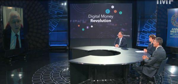 IMF Seminar Digital Money Revolution - FINTECH FRIDAY$ (EP25-Feb 15):  Unlocking the World with Kate Guimbellot and Jason Sosnowski of TravelCoin Foundation
