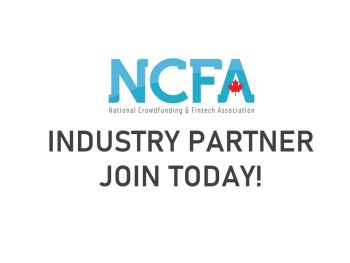 NCFA become a partner today - Global Financial Technology (Fintech) and Funding Innovation Ecosystem for Investors, Companies and Platforms
